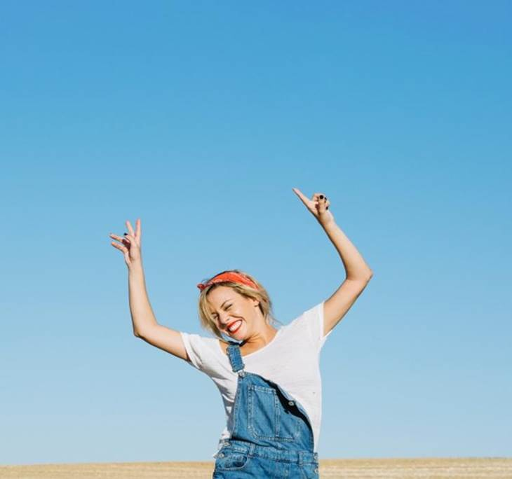 SEXUALIDAD FEMENINA. Autoconocimiento  corporal. - pic0