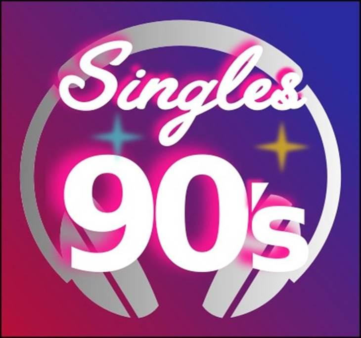 Singles 90's - pic0