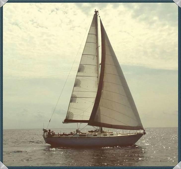 Sortim a navegar amb la lluna plena - pic1