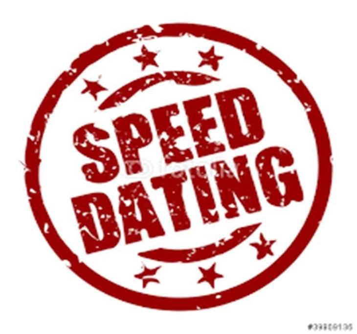 SPEED DATING 25/40 AÑOS.10 eu,consumición incluida - pic0