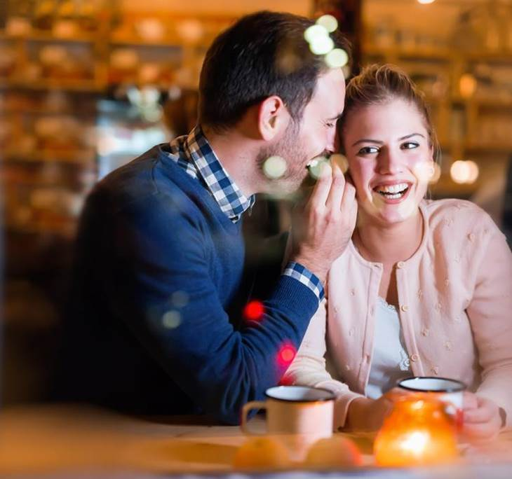 Speed Dating con Juego 30-40 años - pic0