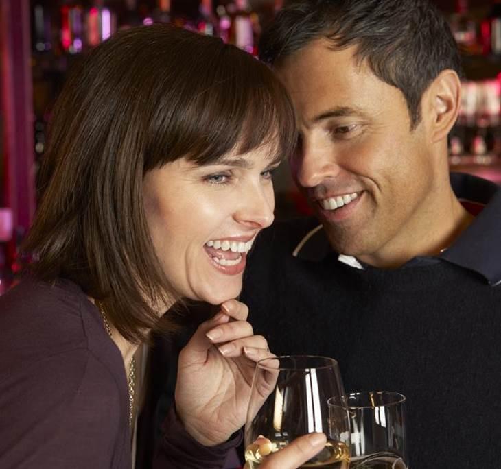 Speed Dating con Juego 35-45 años - pic0