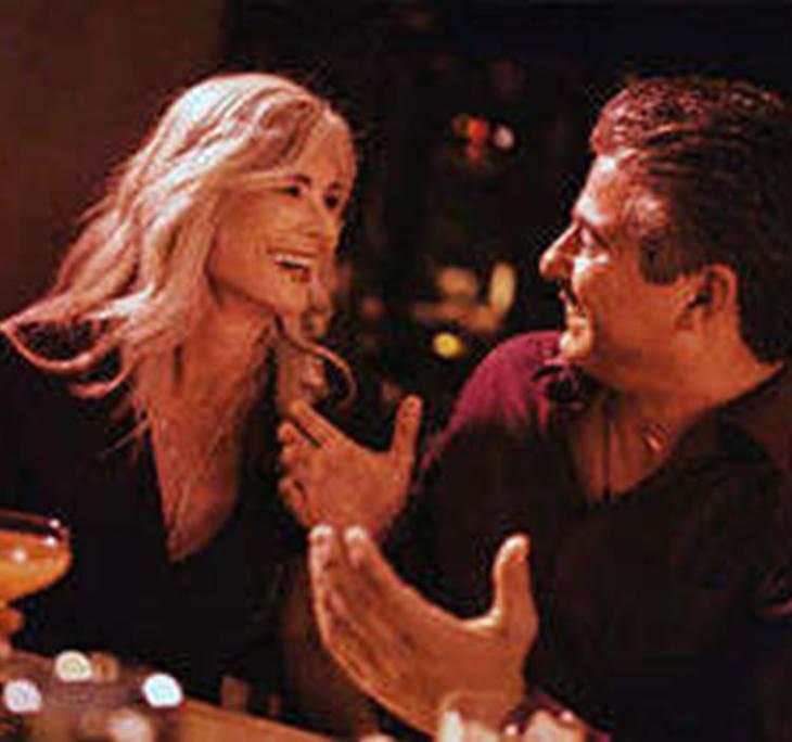 Speed dating en terraza, Citas 7 min. (67-76 años) - pic0