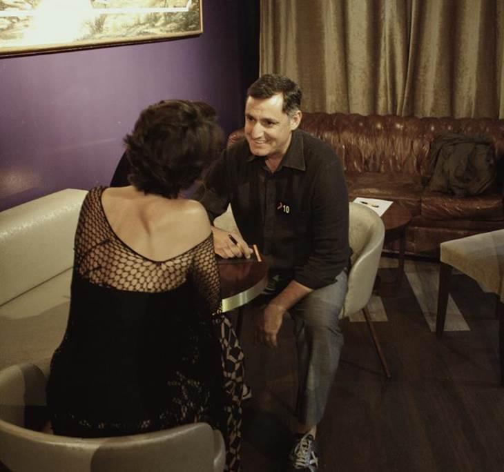 Speed dating, Citas 7 min. (45-54 años) - pic0