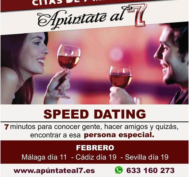 from Axel speed dating uolala