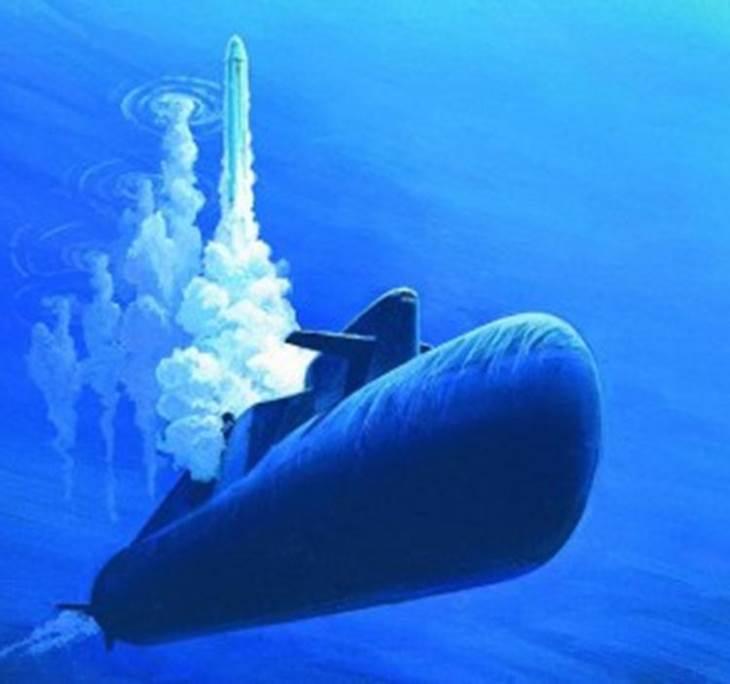 SUBMARINS III (De 1946 a 1989): La Guerra Freda - pic2