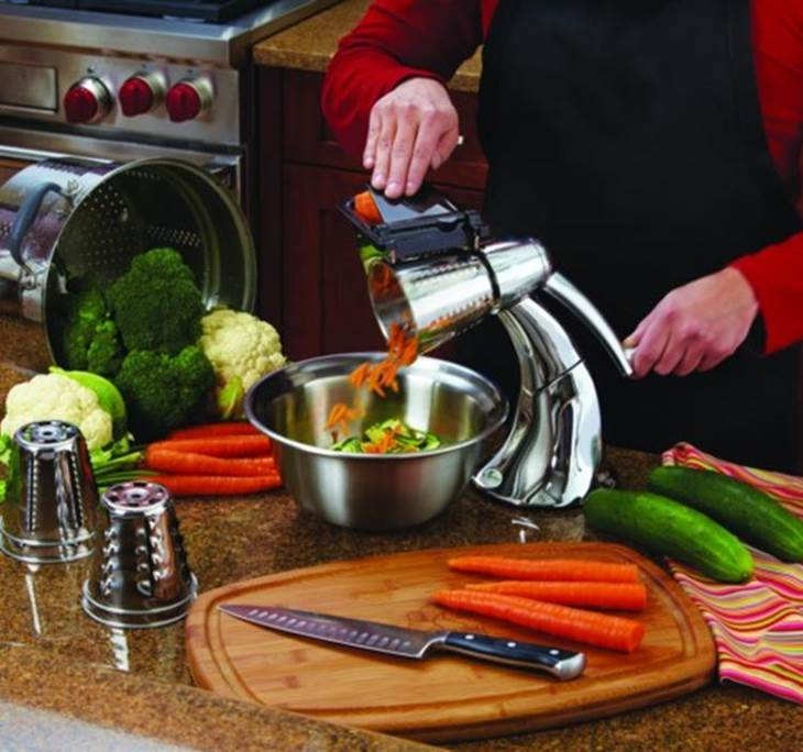 Taller de cocina saludable gratis uolala for Cocina saludable