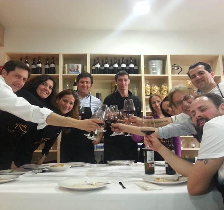 Taller de cocina tradicional espa ola uolala for Cocina tradicional espanola