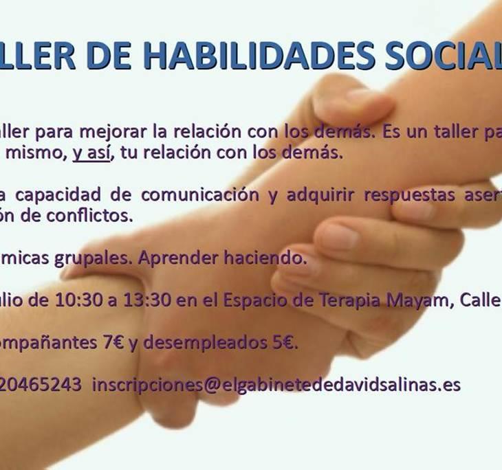 Taller de Habilidades Sociales - pic0