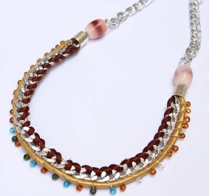 Taller de creación de joyas étnicas - pic0