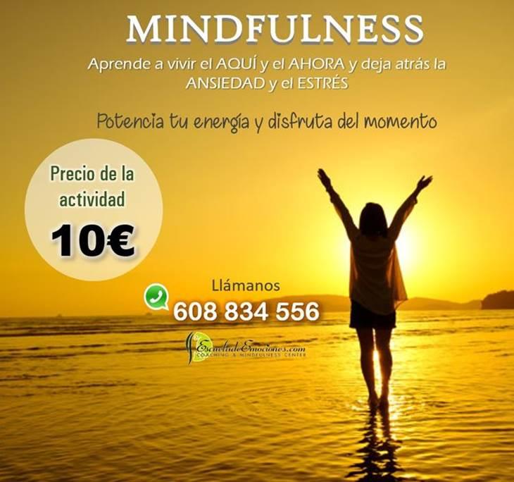 Taller de introducción a Mindfulness online - pic0