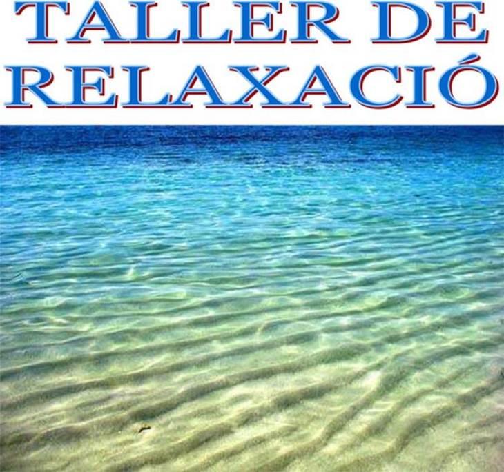TALLER DE RELAJACIÓN Y MEDITACIÓN - pic3