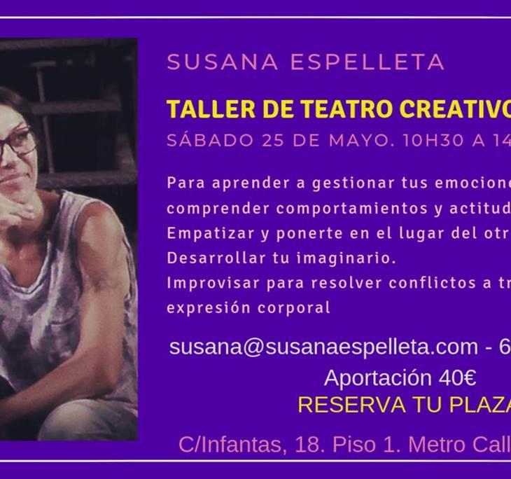 Taller de Teatro Creativo - pic0