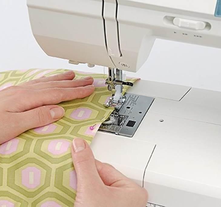 Aprende a coser a máquina y hazte un neceser - pic0