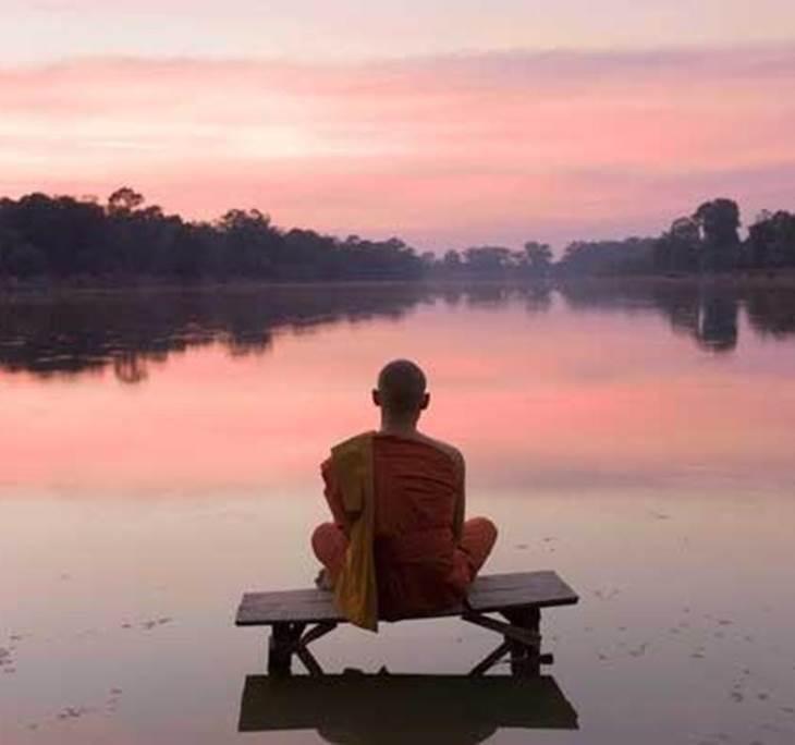 Aprende a Meditar - pic0