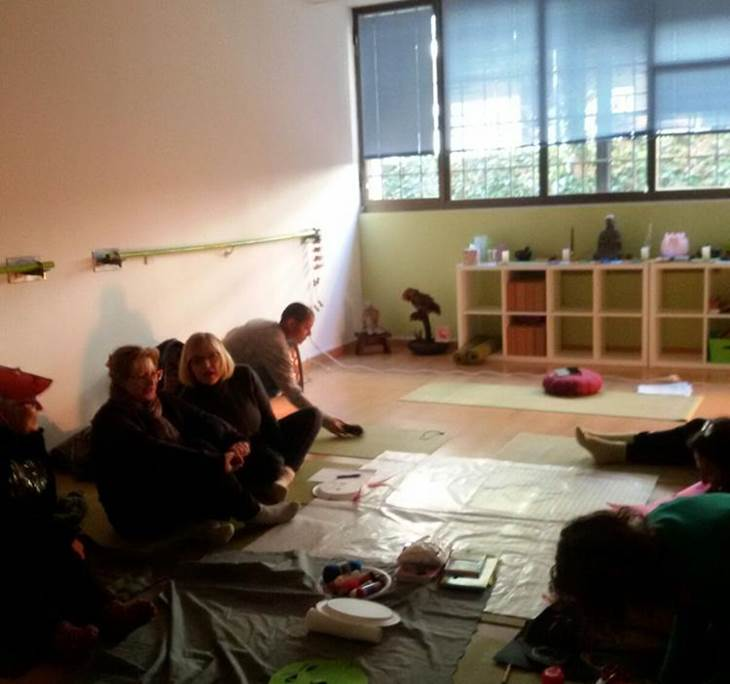 taller introductorio a la terapia Gestalt - pic4
