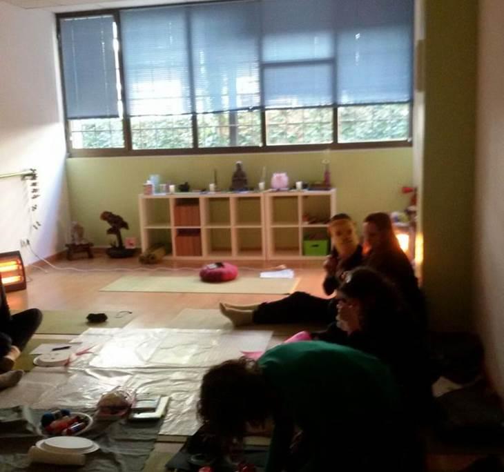 taller introductorio a la terapia Gestalt - pic6