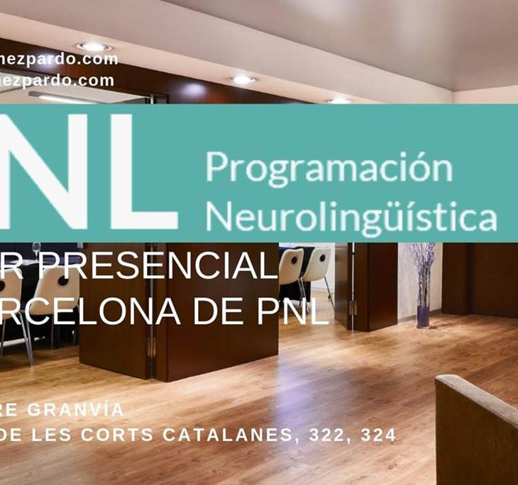 Taller Presencial de PNL - pic0