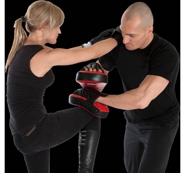 Talleres de defensa personal femenina - pic0