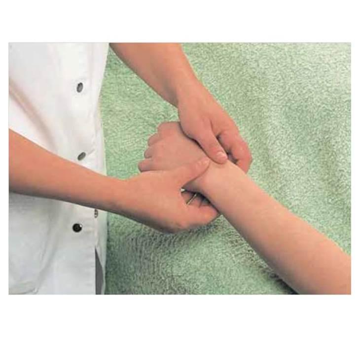 Regala salud, regala Drenaje linfático manual. - pic1