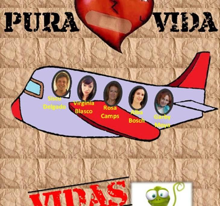 TEATRO OBRA VIDAS PASAJERAS - pic0