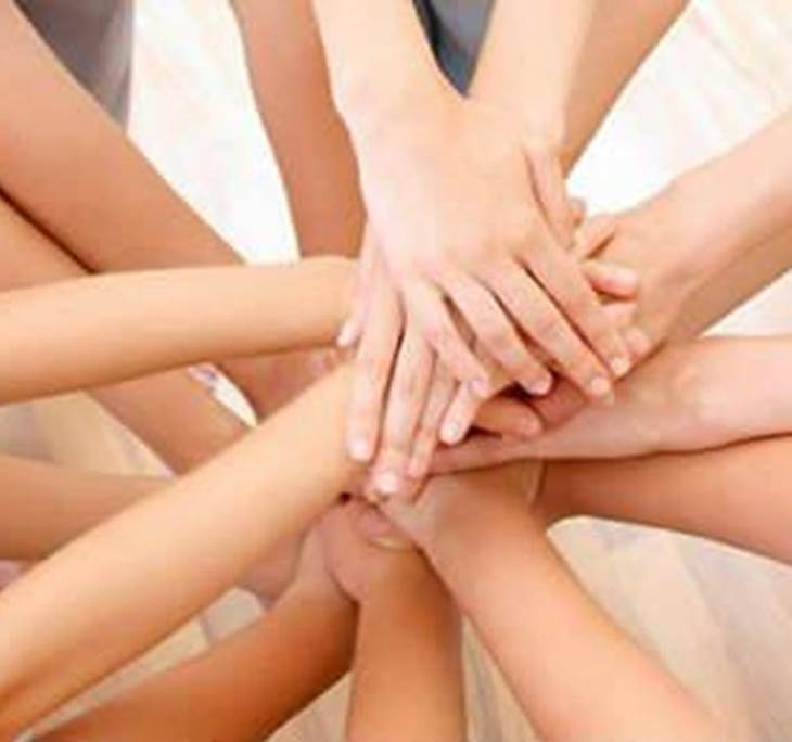 Terapia de grupo (grupo en formación) - pic0