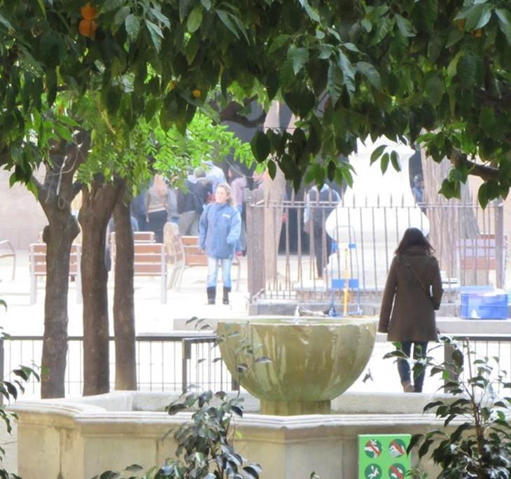 Tour a pie por la Barcelona prohibida - pic3