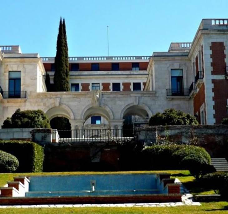 Tour Ciudad Universitaria y la Casa de Velazquez - pic0