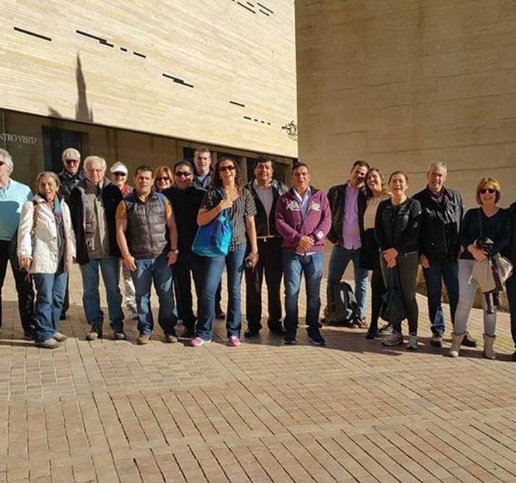 Tour Gratis Monumental-Judería Córdoba - pic2
