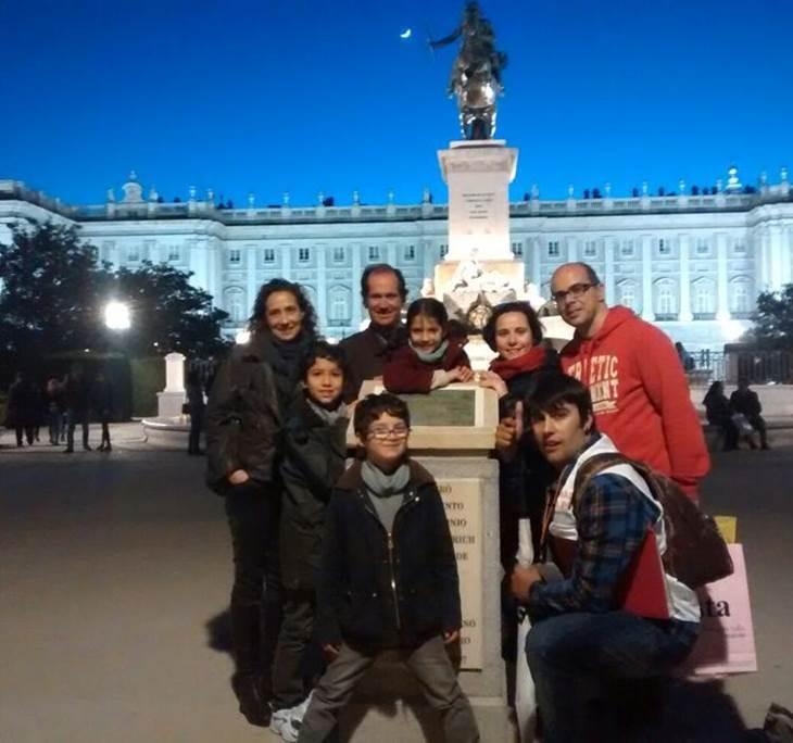 FREE TOUR: MADRID MÁGICO - pic0