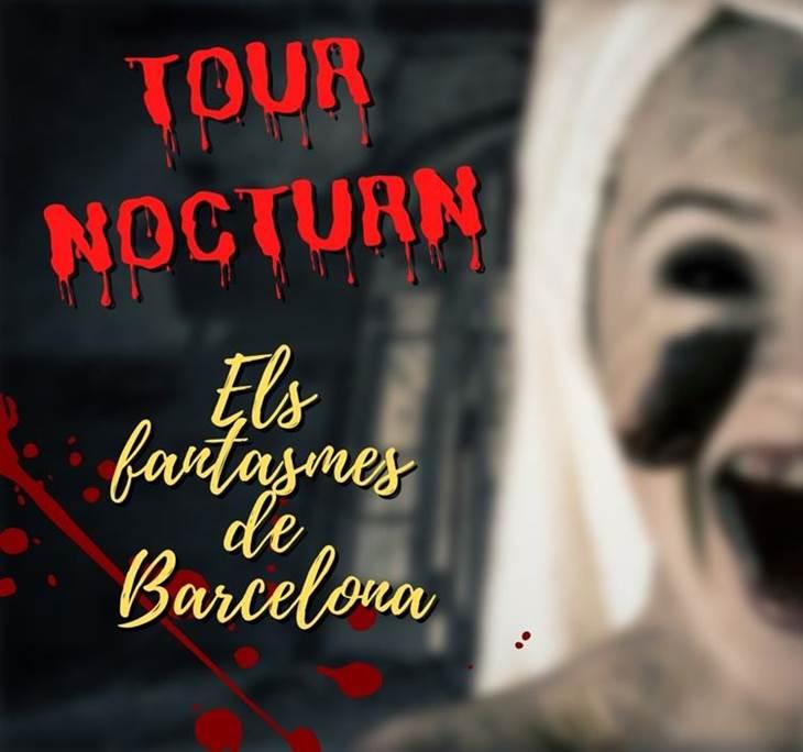 Tour nocturn: Fantasmes de Barcelona - pic0