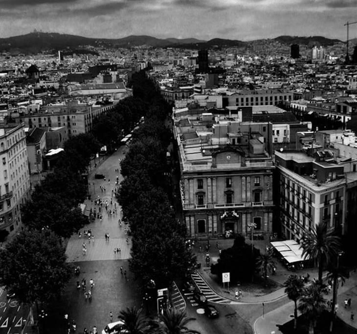 Tour nocturn: Fantasmes de Barcelona - pic1