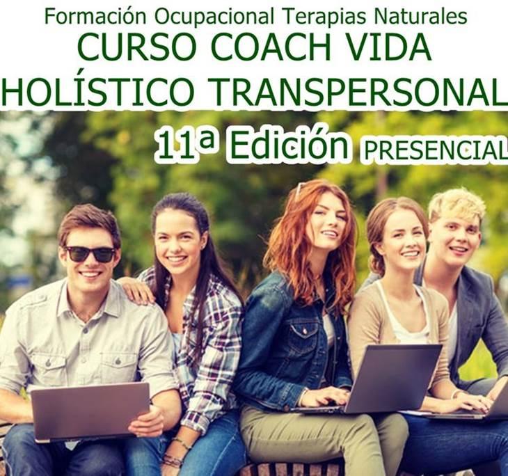 TRABAJA DE COACH VIDA TRANSPERSONAL HOLÍSTICO - pic0