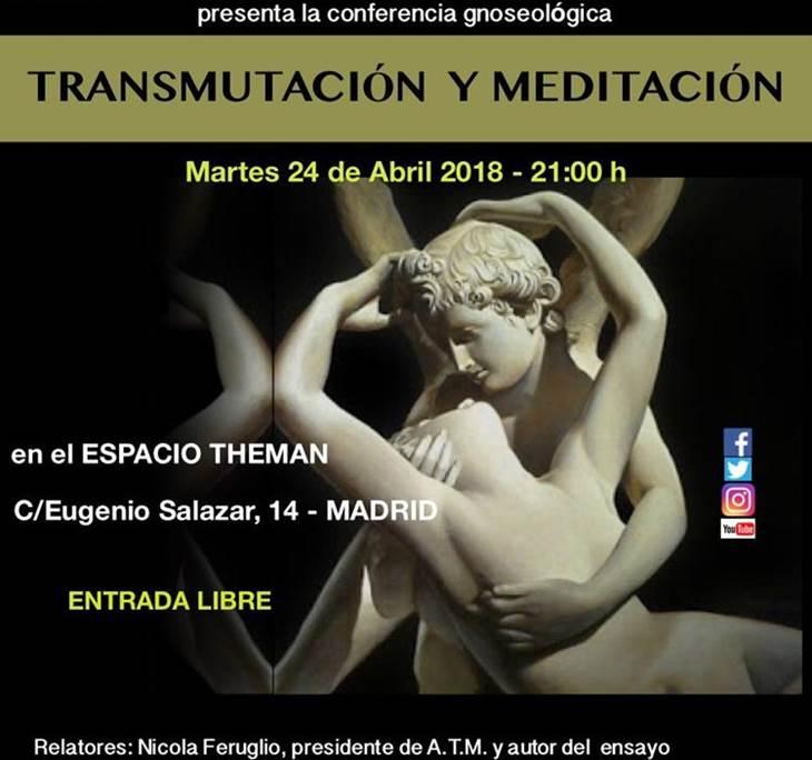 TRANSMUTACIÓN Y MEDITACIÓN - pic0