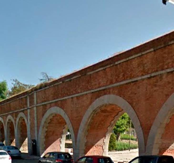 TRAS LA HISTORIA DEL AGUA DE MADRID - pic1