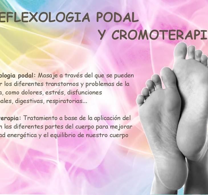Tratamiento Reflexologia Podal 1ª visita gratis - pic0