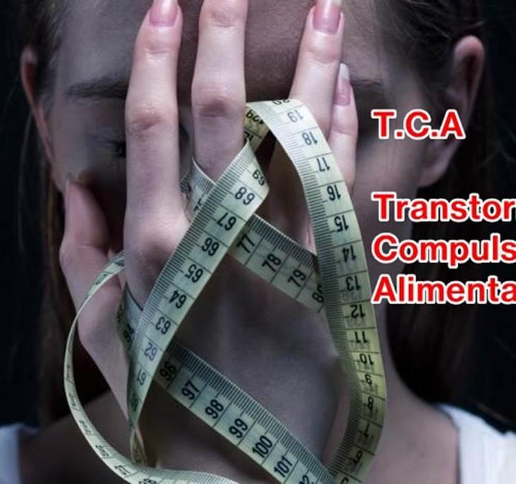 TRATAR TRANSTORNOS ALIMENTARIOS COMPULSIVOS-T.A.C) - pic0