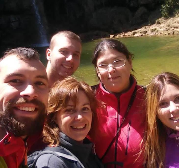 Trekking 7 cascadas con baño + Barbacoa - pic4