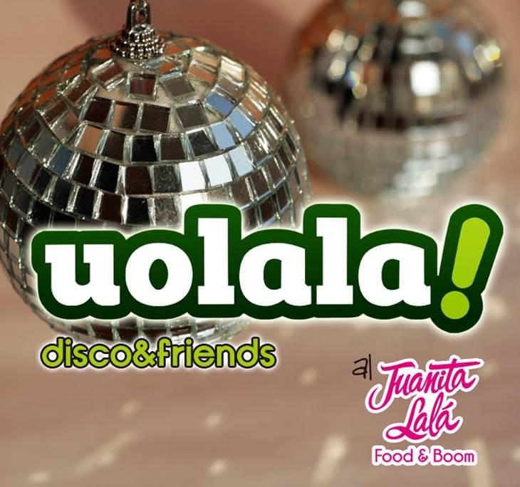 Uolala disco & friends - pic0
