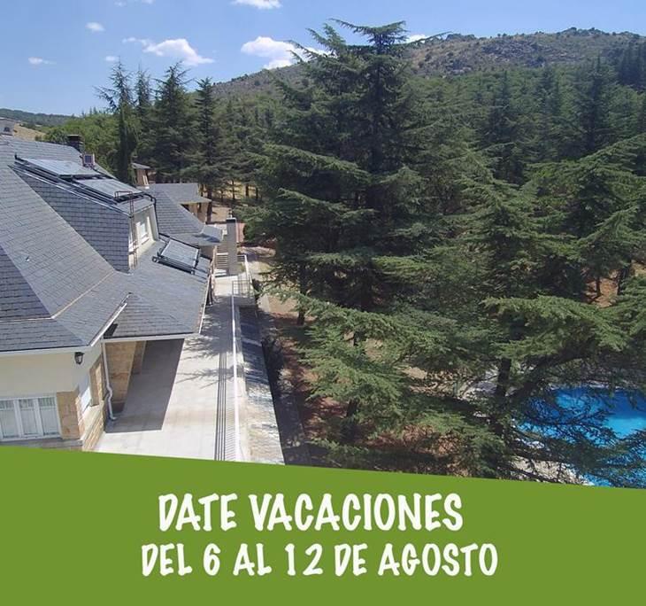 Vacaciones Alternativas 6 al 12 de Agosto. - pic0