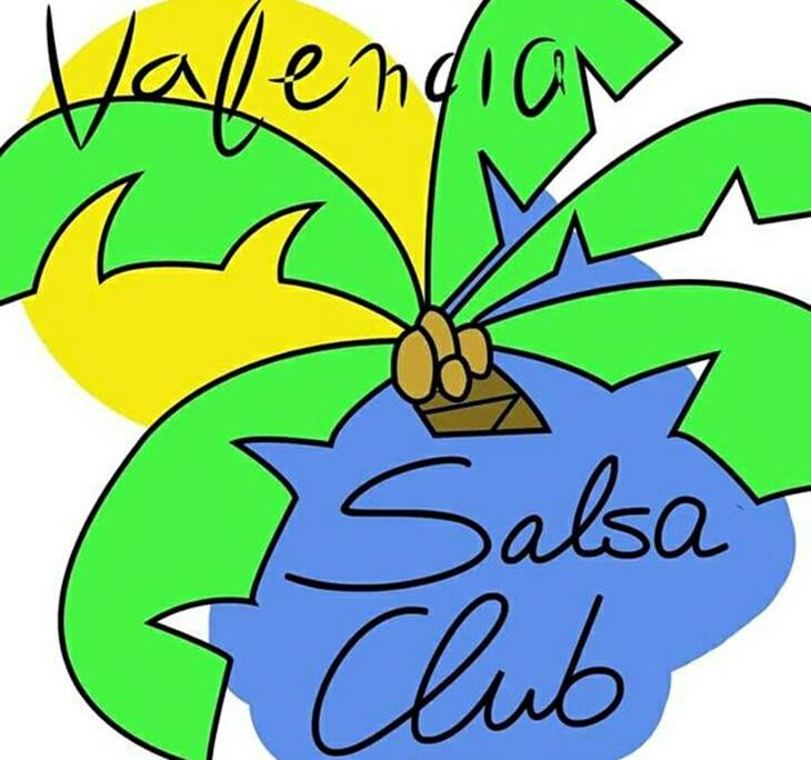 Clase bailes latinos - pic0