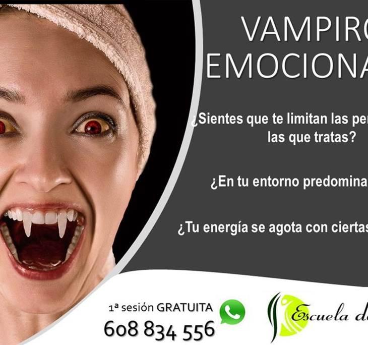 VAMPIROS EMOCIONALES - pic0