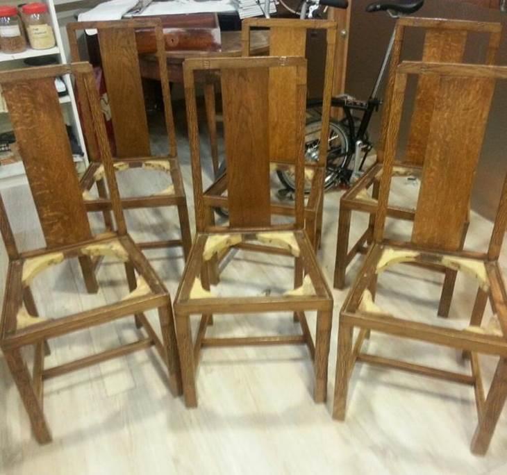 Taller ven a restaurar un mueble uolala for Restaurar muebles lacados