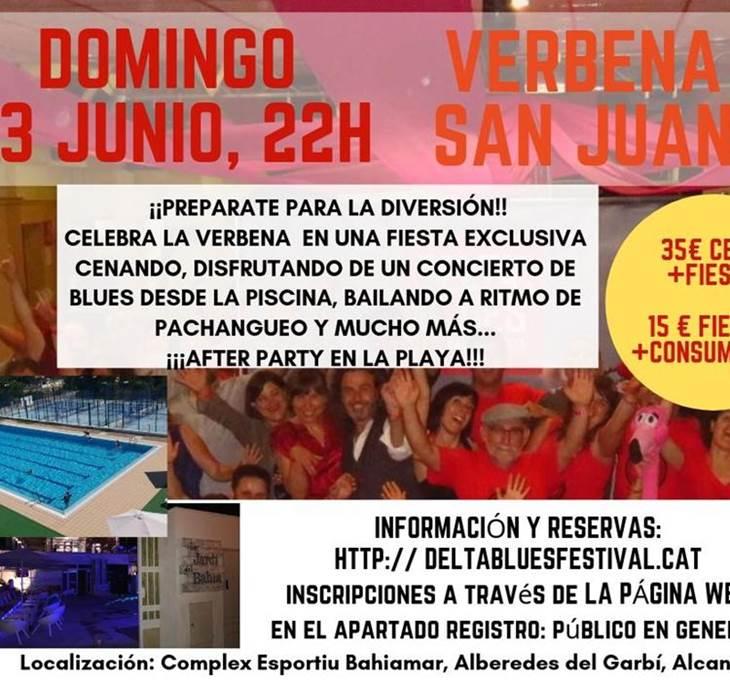 Verbena San Juan en Deltebre - pic0