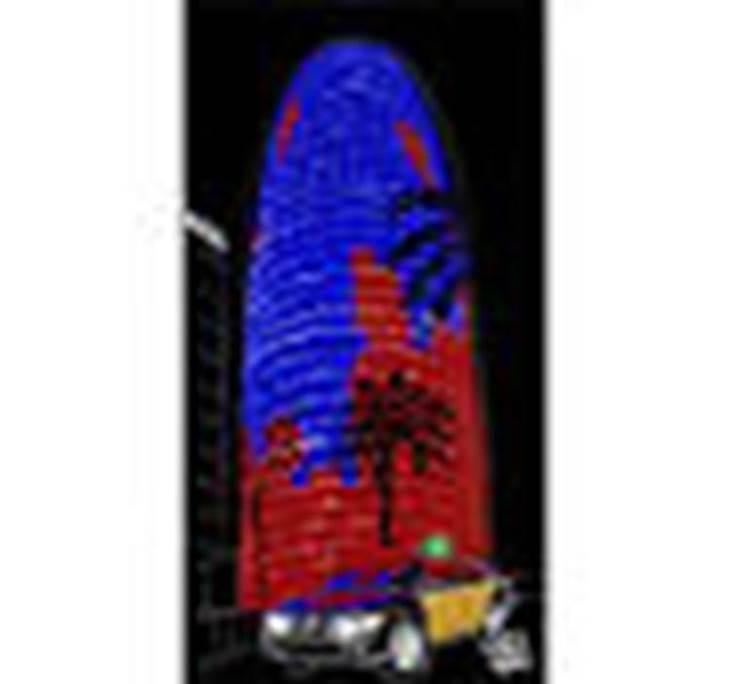 visita exposicio torre agbar+exposicio cosmopolis - pic0