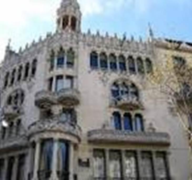 Evento visita guiada a la casa modernista lleo i morera - Casas modernistas barcelona ...