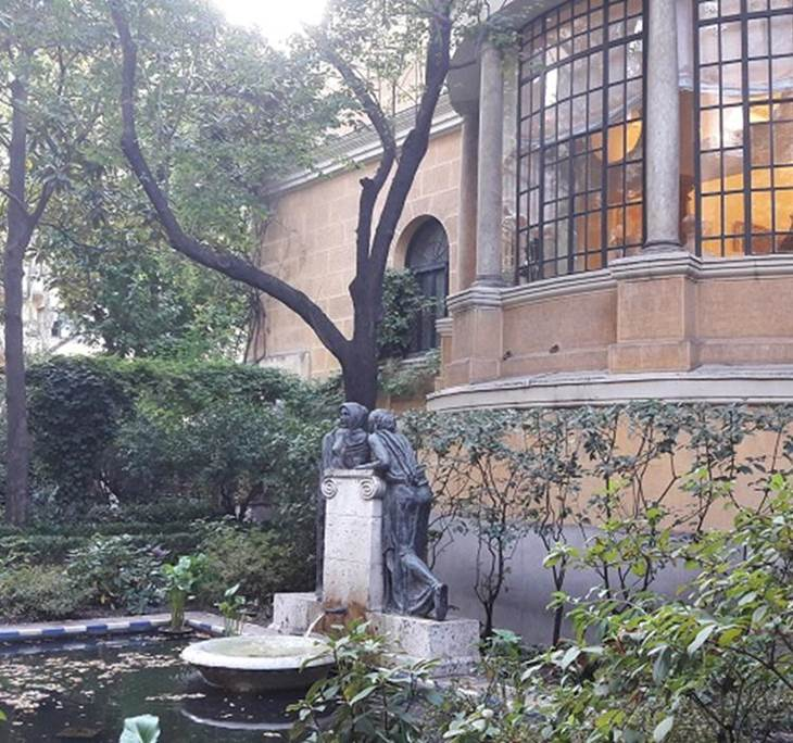 MUSEO SOROLLA Y EXPO SOROLLA, DIBUJA SIN DESCANSO