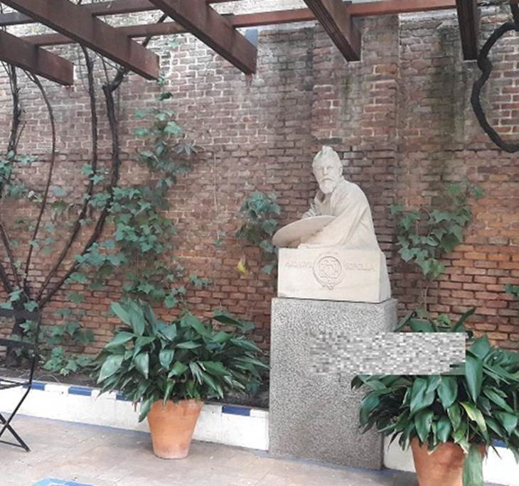 Museo Sorolla y expo