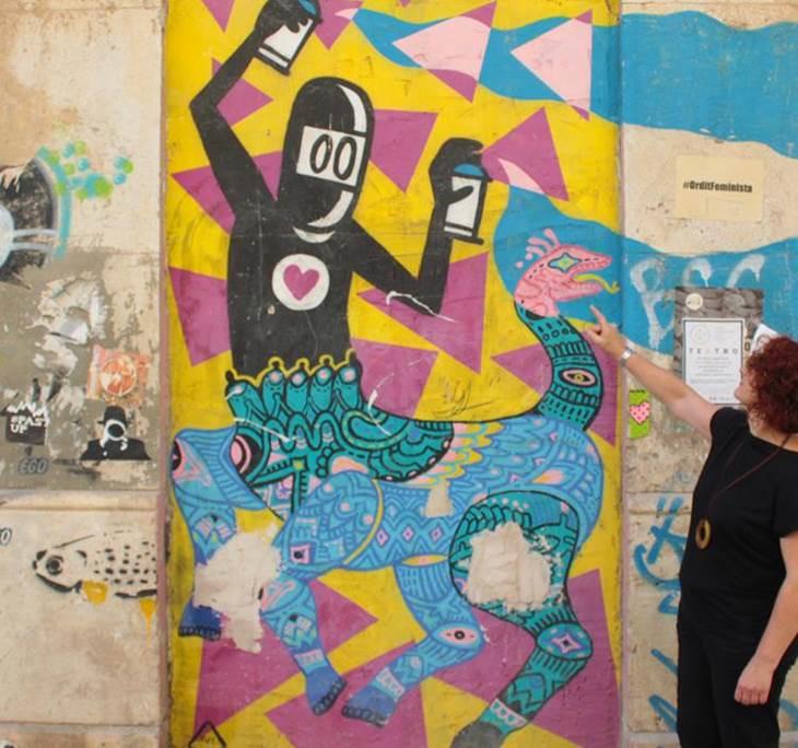 VISITA GUIADA: Arte Urbano - pic0