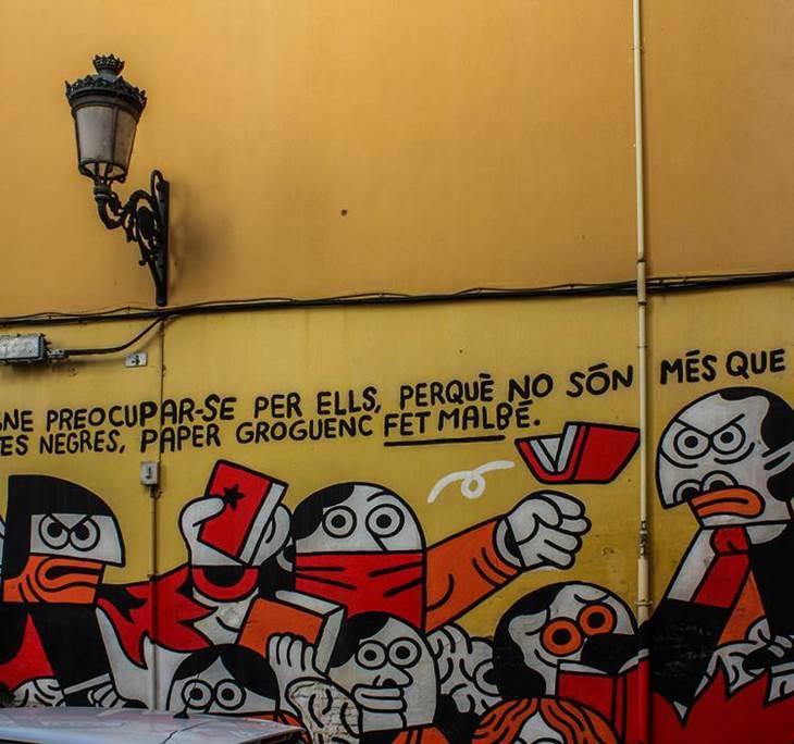 VISITA GUIADA: Arte Urbano - pic3